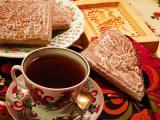 Кофе, чай и сладости